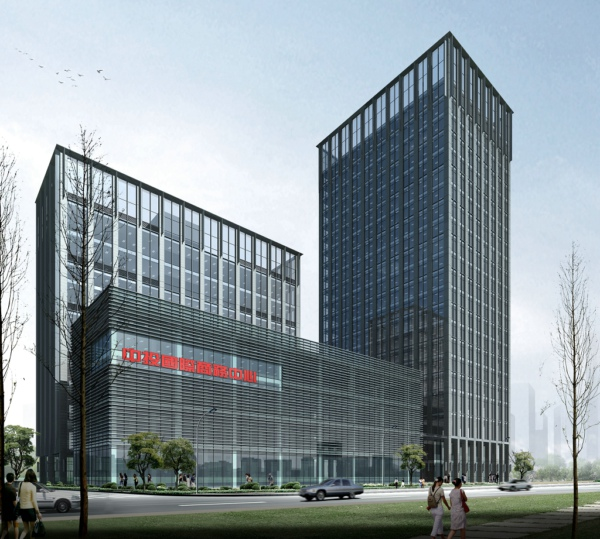 深圳市广泰建筑设计有限公司